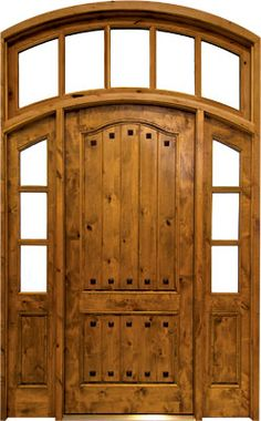 CUSTOM DOORS ACCESSORIES STAIN OPTIONS GALLERY DP RATING & DSA Master Crafted Doors are sold at McDaniel Window and Door in ... Pezcame.Com