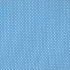 Cotton fabric Judith dots -light blue- m Versatile use such as pillows, decorations, bags and much more. cotton Fabric width: m Öko-Tex Standard 100 Floral Fabric, Cotton Fabric, Blue Bunting, Create And Craft, Haberdashery, Small Flowers, Light Blue, The Unit