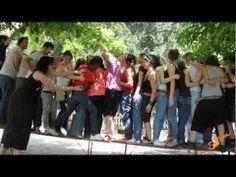 Camps de Solidaritat de SETEM, viu l'experiència!