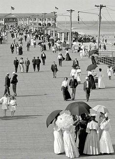 U.S. New Jersey, 1905