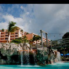Sugar Bay Resort, St. Thomas
