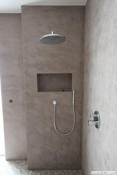 1000 images about badkamer on pinterest bathroom for Interieur 806
