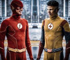 Flash Wallpaper, The Flash, Wetsuit, Superhero, Swimwear, Fictional Characters, Fashion, Scuba Wetsuit, Bathing Suits