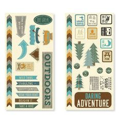 Spring / Summer 2014 New Products.  Close to My Heart Timberline Complements.  Coordinating Adhesive Sheets.  CTMH Independent Consultant.  CoffeeBreakScrapper