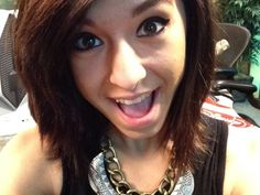 Performer Christina Grimmie