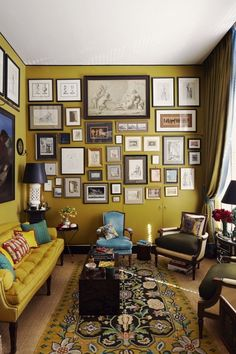 Chelsea NYC apartment interiors - - Yahoo Image Search Results