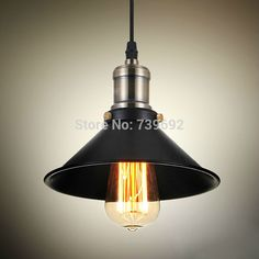 Industrial Pendant Lighting | abuket.com