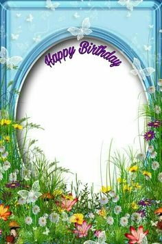 Happy Birthday frame Happy Birthday Frame, Birthday Frames, Hindi Quotes, Velvet, Dress, Quotes, Gowns, Dresses, Day Dresses