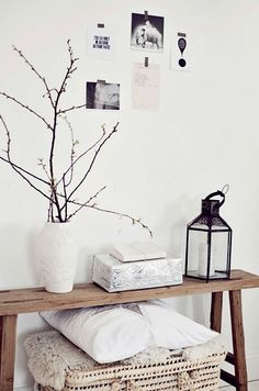 Shabby to Chic: Five Ways to Revamp and Modernize Your Shabby Chic Room - Sweet Home And Garden Home Interior, Interior Styling, Interior And Exterior, Decoration Inspiration, Interior Inspiration, Scandinavian Home, Home And Deco, My New Room, Shabby Chic Decor