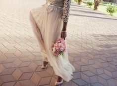 What to Wear at Weddings