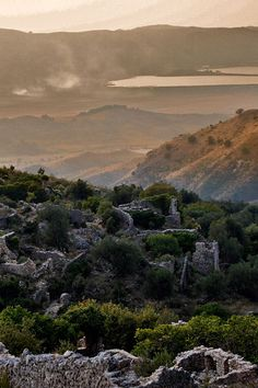 Tragjas walk is essential if you want to explore the ancient past and see a rare example of traditional Albanian village and find spectacular views of Tragjas. Albania, Past, River, Explore, Outdoor, Beautiful, Outdoors, Past Tense, Rivers