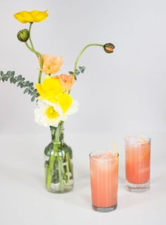 The Peach Derby // @Women and Whiskies
