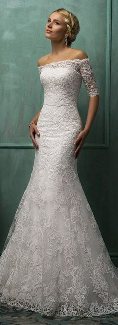 AmeliaSposa 2014 Wedding Dress