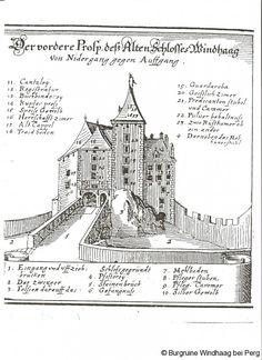 Stich Castle Ruins, Places, Restoration, Ruins, Lugares
