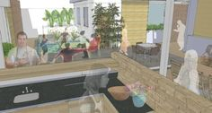 Cohousing Guaxo Projetos Sustentáveis
