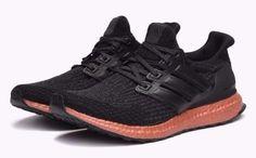 adidas Ultraboost 3.0  Black Copper  Running Trainers for Men UK 8 US 8.5 189993c20919b
