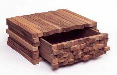 wood draw