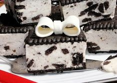 Pianka Oreo Oreo, Healthy Snacks, Panna Cotta, Cheesecake, Food And Drink, Sweets, Cooking, Ethnic Recipes, Ghibli