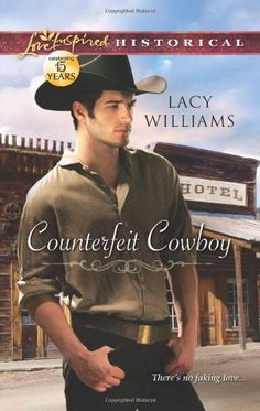 Counterfeit Cowboy (Love Inspired Historical) by Lacy Wil... https://www.amazon.com/dp/0373829469/ref=cm_sw_r_pi_dp_x_8ZlHyb6K79ZP4