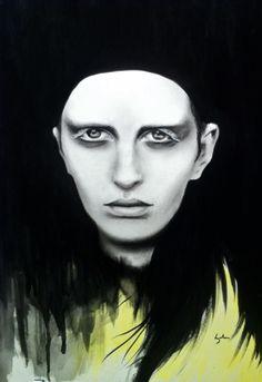Kate Zambrano... | Kai Fine Art