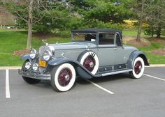 1929 Cadillac Maintenance of old vehicles: the material for new cogs/casters/gears/pads could be cast polyamide which I (Cast polyamide) can produce