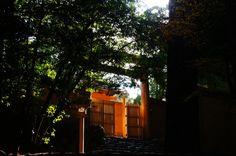 伊勢神宮 内宮  in Japan Ise Shima