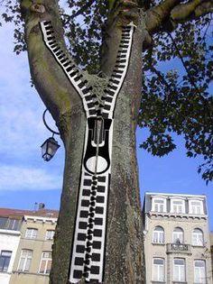 street art utopia.