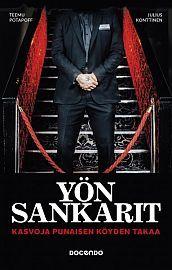 lataa / download YÖN SANKARIT epub mobi fb2 pdf – E-kirjasto