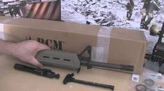 How to build an AR15 Rifle A Step By Step Guide.