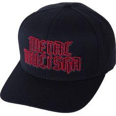 Metal Mulisha Standard Men's Flexfit Hats