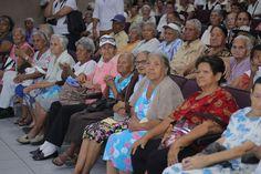 No dejaremos solos a los adultos mayores de Colima: Gobernador