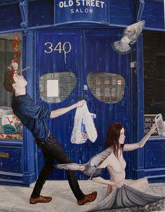 Tristan Pigott...   Kai Fine Art