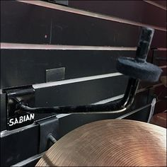 This unique solution was specialized enough to deserve a post covering Guitar Center Metal Cymbal Hook Detail and function. Slat Wall, Music Store, Channel, Guitar, Retail, Interior, Design Interiors, Interiors, Guitars