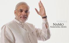 Narendra Modi to put Indian Railways on track  for more visit http://vizdoo.com