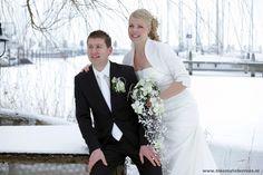 Bruidsboeket Lace Wedding Dress, Wedding Flowers, Wedding Dresses, Fashion, Bridal Dresses, Moda, Lace Wedding Dresses, Bridal Gowns, Wedding Gowns