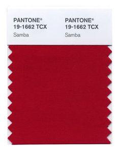 Samba Pantone Fall 2013