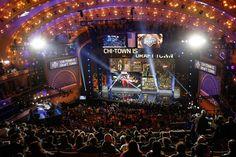 NFL Draft Town 2016 Details