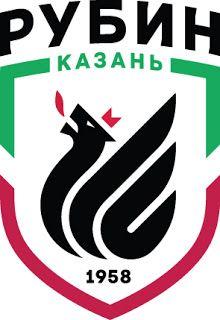 Logos Futebol Clube: Instituição Municipal Football Club Rubin Kazan
