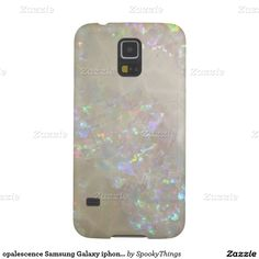 opalescence Samsung Galaxy iphone case Galaxy S5 Cover