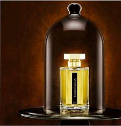 L'Artisan Parfumeur Noir Exquis (2015) {Perfume Review & Musings} - The Scented Salamander: Perfume & Beauty Blog & Webzine