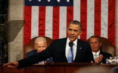 President Barack Obama. 44th President of the United States