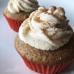 """""""Recepty na nejlepší mňamky"""": Perníkové muffiny Pizza, Cupcakes, Breakfast, Morning Coffee, Cupcake Cakes, Cup Cakes, Muffin, Cupcake"""