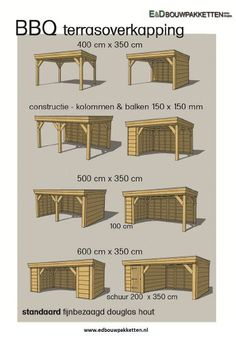 Backyard Pavilion, Patio Gazebo, Backyard Sheds, Backyard Patio Designs, Outdoor Pergola, Backyard Landscaping, Patio Ideas, Pavers Patio, Cheap Pergola