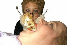 Marianne Schaefer, DDS - The Toothfairy!