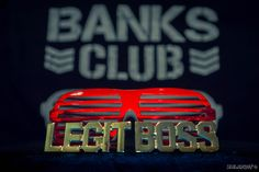 dfa9d93b9 Official Sasha Banks merchandise from WWE Shop: Legit Boss ring set and red  shades. Custom-made Banks Club shirt (Sasha Banks x Bullet Club mashup) in  ...