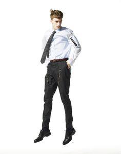Introducing the #soe_tokyo men's wardrobe #FW10 collection