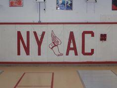 78 Best Nyac S Travers Island Images Athlete Athletic