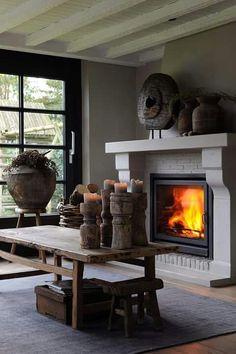 Puur wonen ♡ ~Rustic Living ~GJ * Kijk ook eens op mijn blog: www.rusticlivingbygj.blogspot.nl