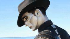 david michael bennett   ... , steam powered giraffe, mine, the spine, david michael bennett