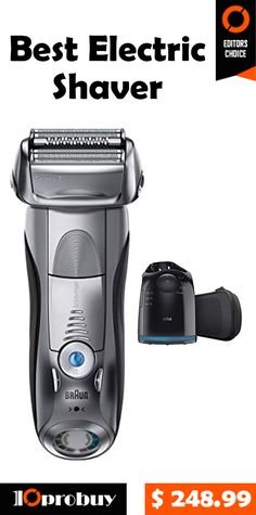 Best Electric Shaver - Braun Series7- 790cc…  #ElectricShaver #ElectricShaverMen #ElectricShaverDesign #ElectricShaverTips #BestElectricShaverForMen #BestElectricShaverMen #BestElectricShaverSensitiveSkin #BestElectricShaverWoman #BestElectricShaver #BestMensElectricShaver Best Electric Shaver, Electric Razor, Braun Shaver, Mens Shaver, Foil Shaver, Samsung Gear S3 Frontier, Best Budget, Brush Cleaner, Swan